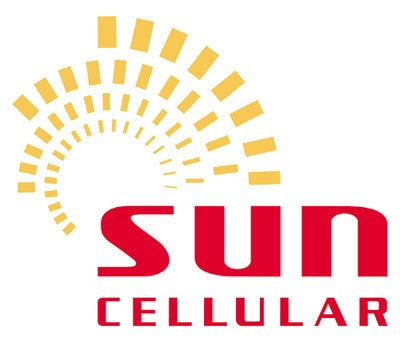 SUN cell phone load